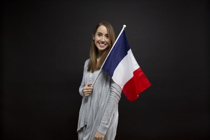 How to flirt with a French Girl