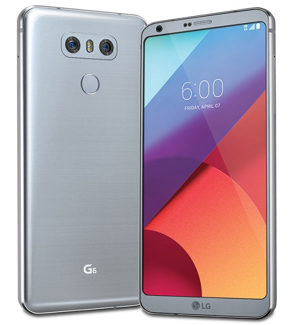 LG G6 PRICE REVIEW