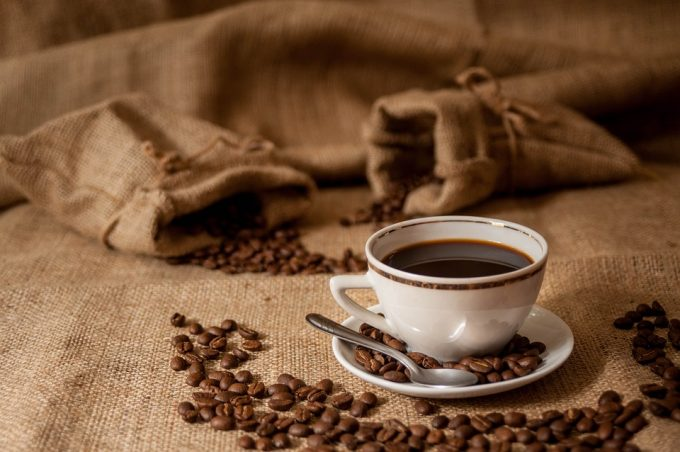 Drinking coffee makes you live longer