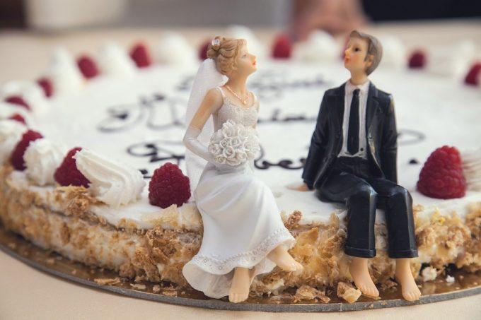 Marriage makes men fat