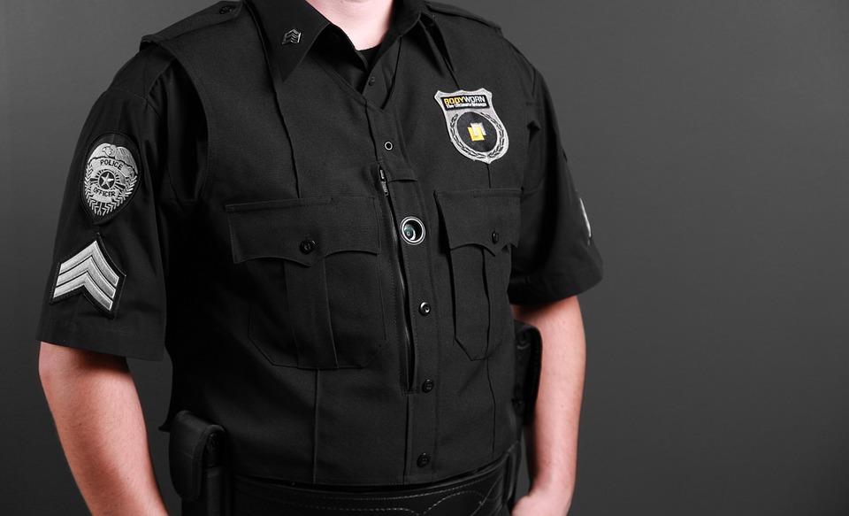 POLICE OFFICER FANTASY