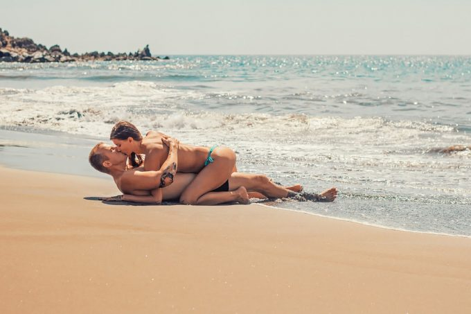 SEX IS BETTER ON HOLIDAY