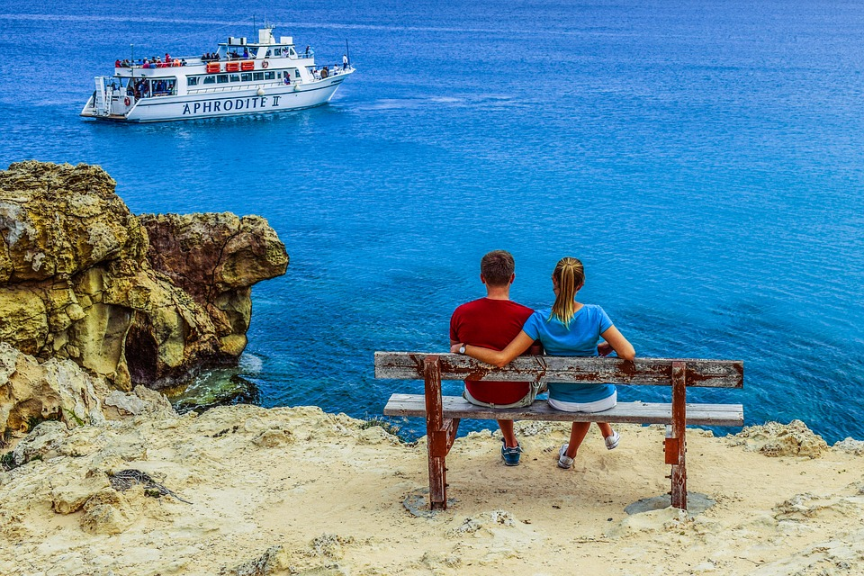 Travel makes your relationship stronger