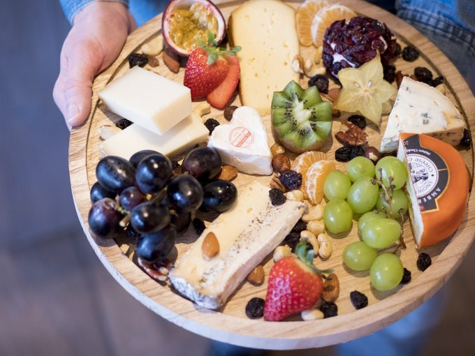 Eating cheese could make you live longer