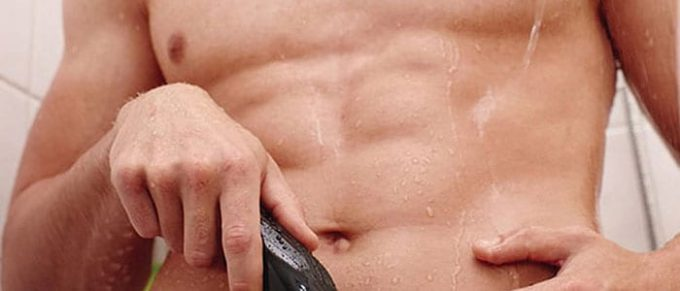 Pubic hair removal for men how to properly shave your penis and genitals